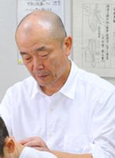 院長 加藤大明